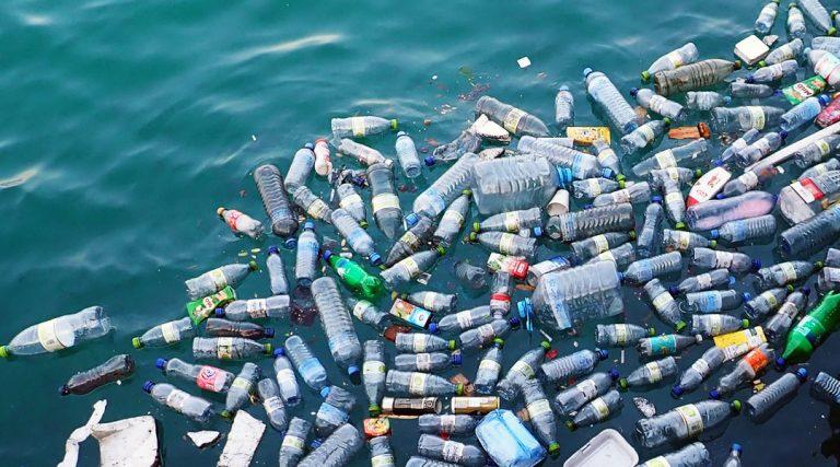 La verdad sobre el reciclaje de plásticos