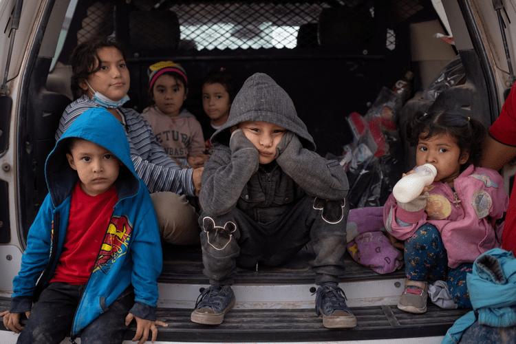 Control de migraciones: El plan de Biden para América Central y la externalización de la frontera