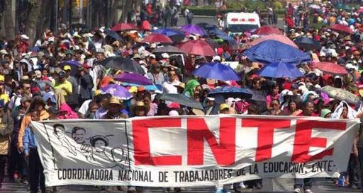 Por una Jornada nacional de lucha contra la Reforma Educativa EPN/AMLO y la UMA´s