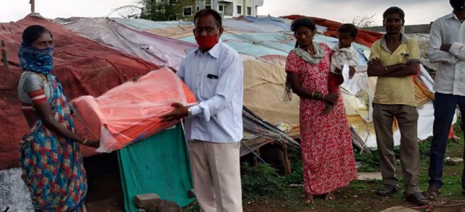 Sindemia – De la India a Brasil. El Covid afecta a los más pobres y frágiles