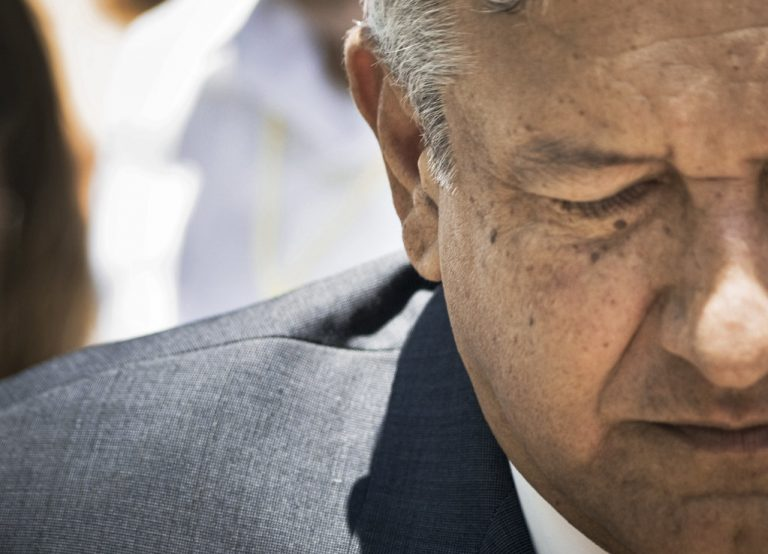 México 6 de junio: Elecciones en medio de pugnas burguesas y tragedias