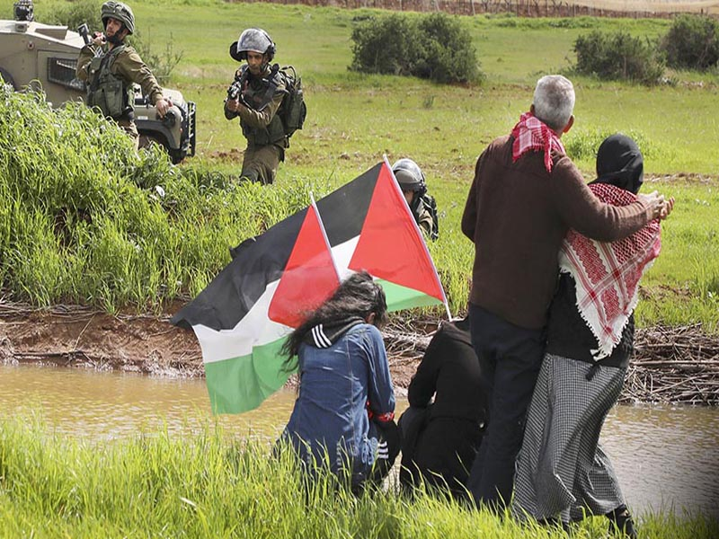 Israel: matar sin testigos