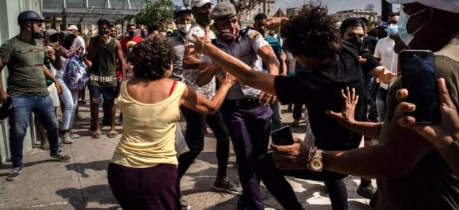 Cuba – Estallido social: las señales ignoradas