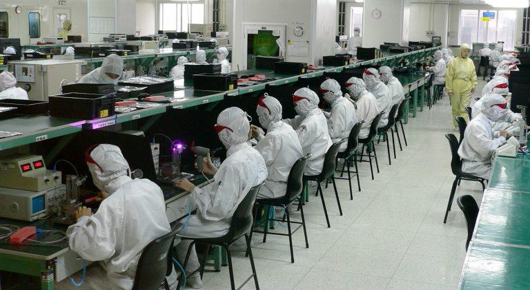 China – Así explota el capitalismo chino. [Jenny Chan – Entrevista]