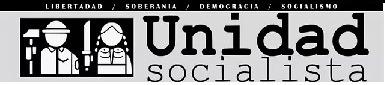 UNIDAD SOCIALISTA